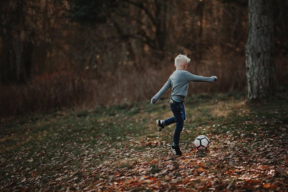 Porträttfotograf Göteborg fotboll Fjärås Bräcka Kungsbacka portrait photographer Sweden