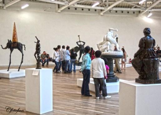 Museo Soumaya 063