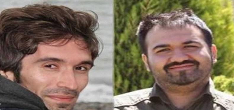 نامه سهیل عربی و آرش صادقی، زندانیان سیاسی در حمایت از سیامک مقیمی و شرایط جامعه