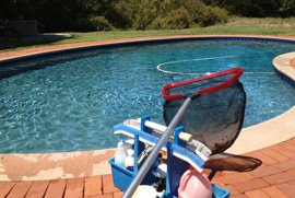 Pool Service Lakeland FL