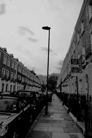 A Camden Street