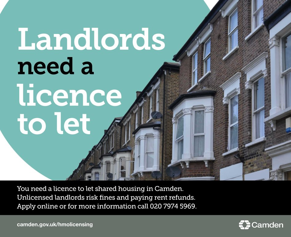 Landlord licensing