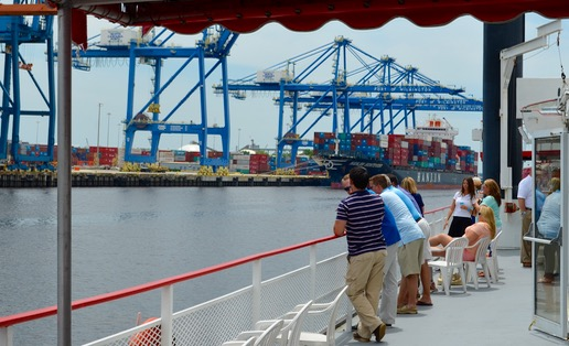 north-carolina-state-ports