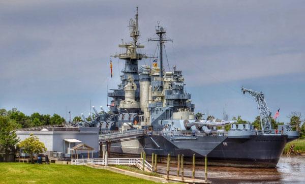 battleship-nc