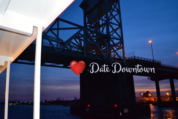 Surprise Your SO with These Awesome Date Ideas in Downtown Wilmington