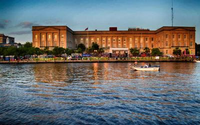 We ♥ These Summer Concerts in Downtown Wilmington