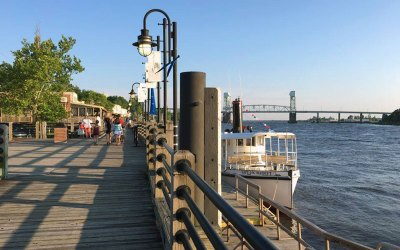 Our Favorite Downtown Wilmington Festivals