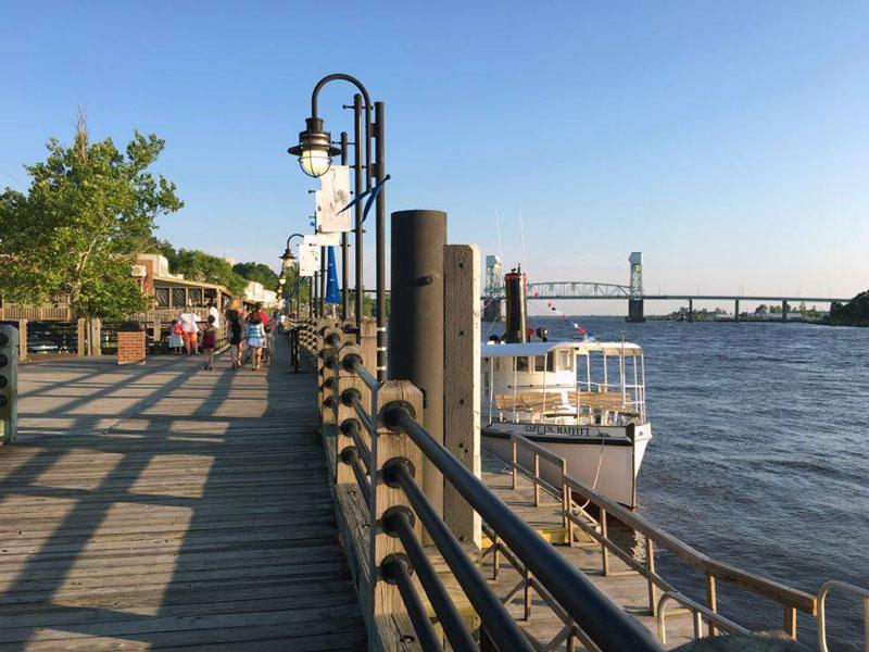 Our Favorite Downtown Wilmington Festivals