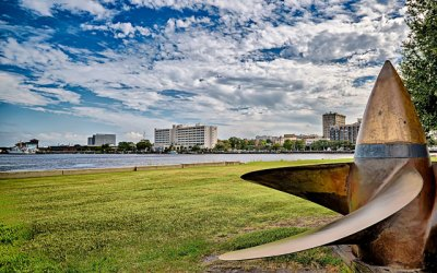 8 Dazzling Reasons to Visit Wilmington NC This Summer