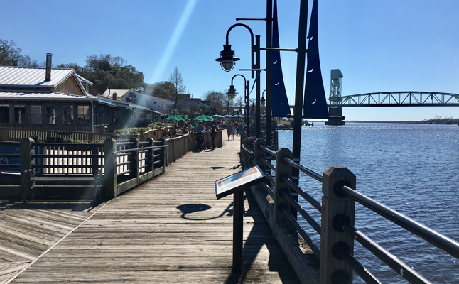 Top Sightseeing Tours in Downtown Wilmington