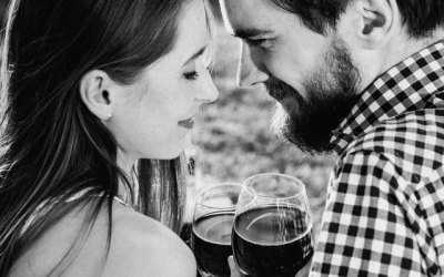 How To Plan A Romantic Anniversary Date in Wilmington