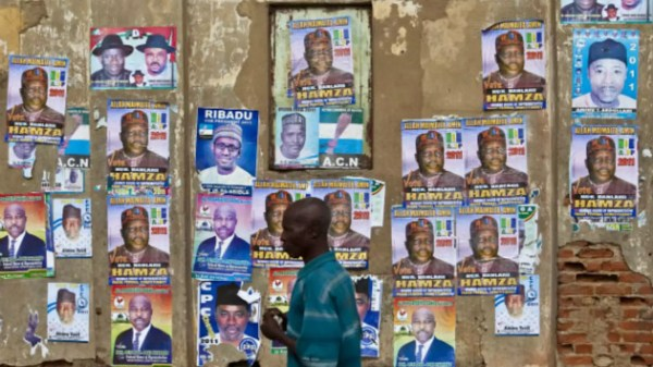 Nigeria's Ruling Political Party Splits | Council on ...