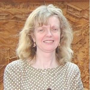 Michelle Egan, IAF in Canada