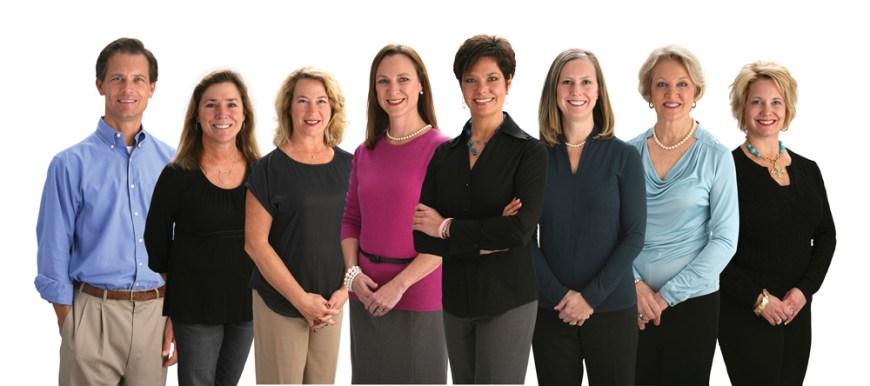 Michelle Clark Team