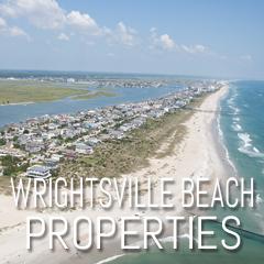 Wrightsville Beach Properties