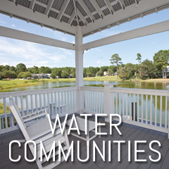 Water Communities