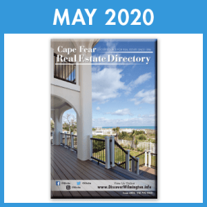 May 2020 Issue of CFRED