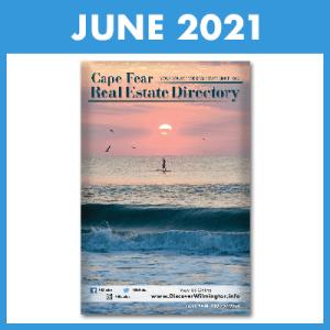 Real Estate in Wilmington NC June 2021