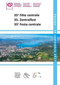 35ème Fête centrale @ Salle communale de Founex