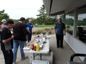 Dangel Golf Outing Fundraising Event 2012