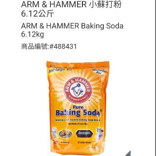 ARM HAMMER 小蘇打粉 的拍賣價格 - 飛比價格