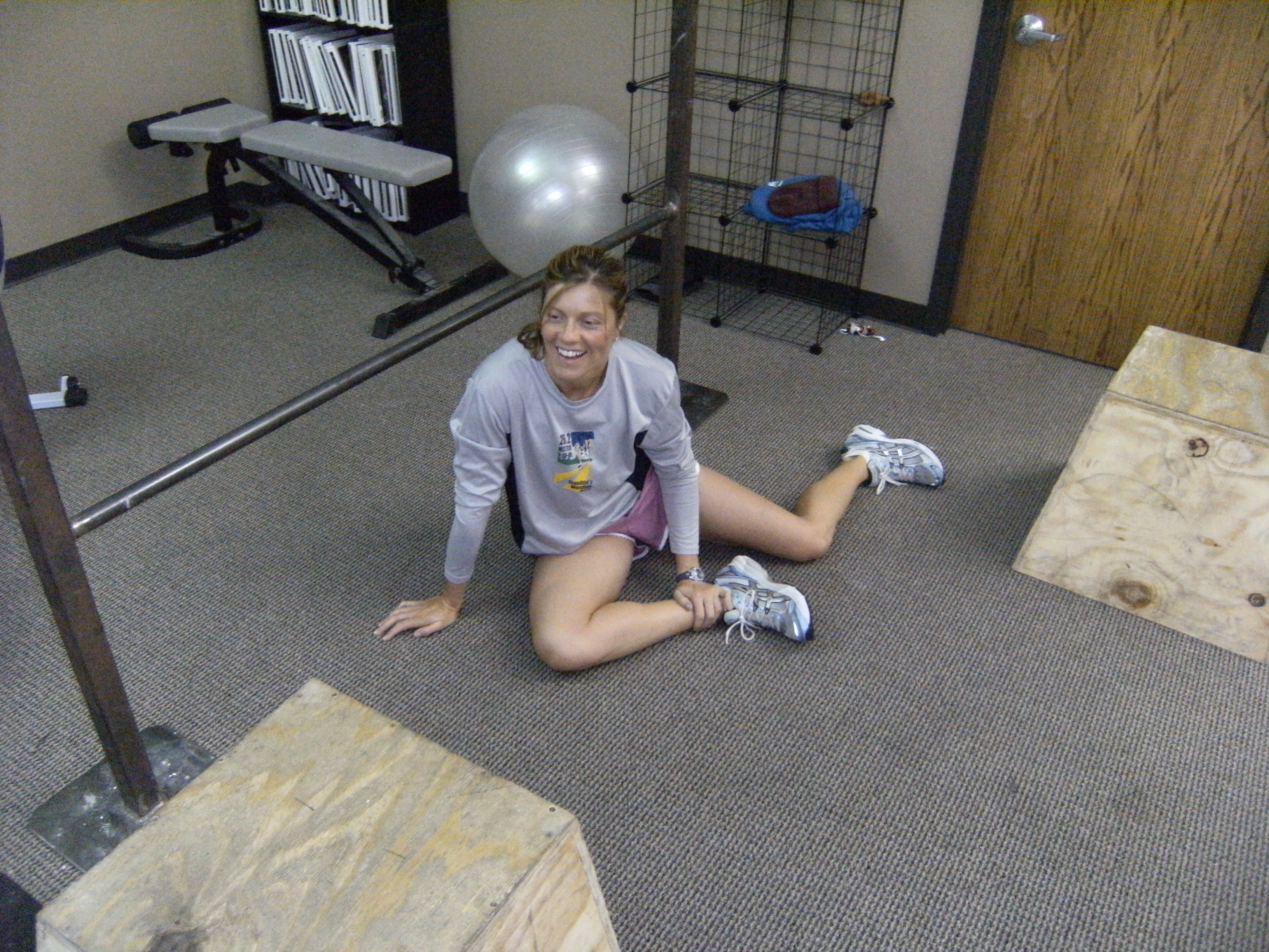 R.I.C.E. (Rest, Ice, Compress, Elevate) best way to go pre and post injury