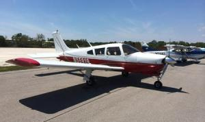 Image: Aircraft Rental in Naples, Florida | CFTAR