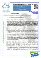 Demi-Mesures & Restrictions (FR)