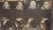 1958 Medley Relay