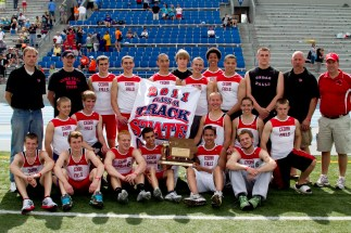 2011 State Team