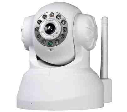 cameras de segurança ip