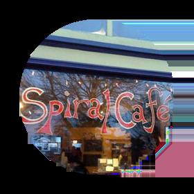 Spiral Cafe