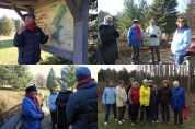 Walk and Talk at Goodrich-Loomis