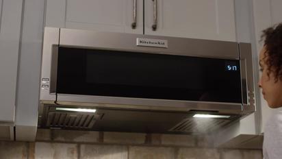 kitchenaid low profile mhc