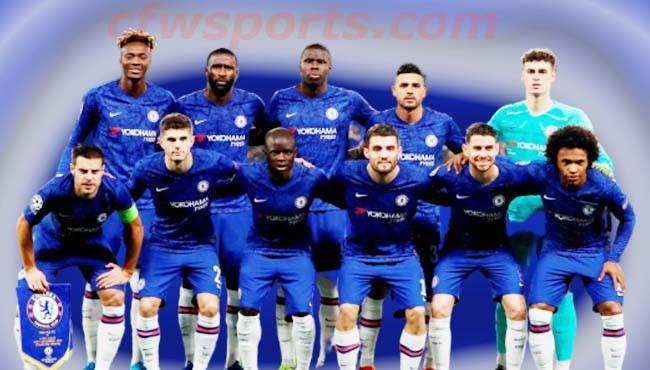 Chelsea FC football team