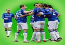 Everton FC football squads