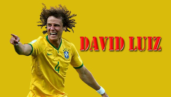 David Luiz Image