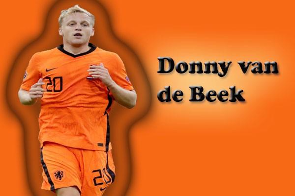 Donny van de Beek