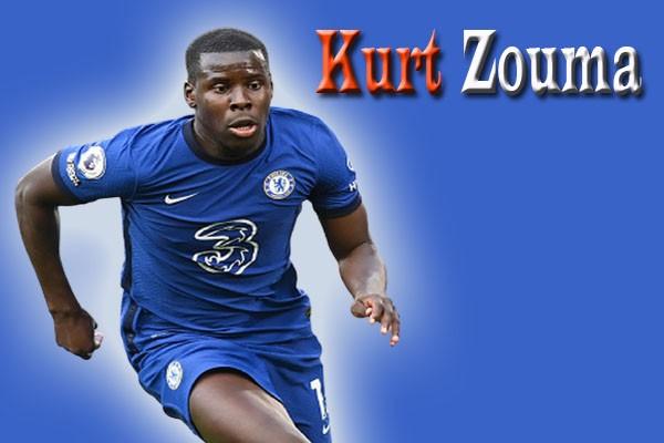 Kurt Zouma