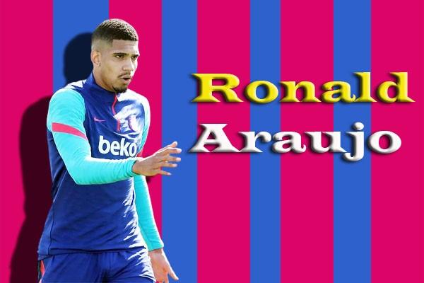 Ronald Araujo