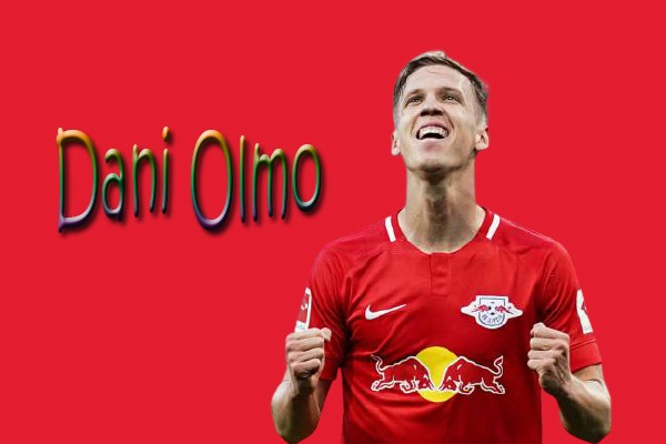 Dani Olmo