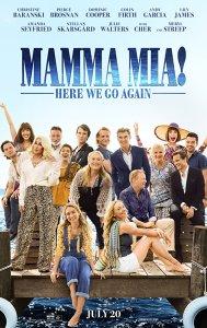 Sing-a-long Mamma Mia! Here We Go Again @ The Stithians Centre | Stithians | England | United Kingdom