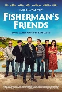 Fisherman's Friends - Malpas Film Club @ Carnkie Village Hall | United Kingdom