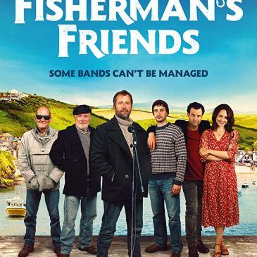 Fisherman's Friends screenings across Cornwall