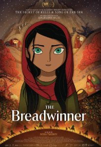 The Breadwinner - International Women's Group @ Treverbyn Community Hall | Stenalees | England | United Kingdom