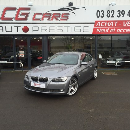 BMW SERIE 3 335 D PACK LUXE E92