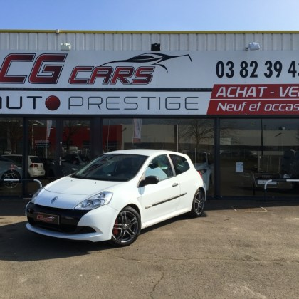 RENAULT CLIO RS CUP 203 CV