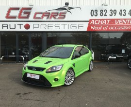 FORD FOCUS RS 305 CV