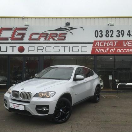 BMW X6 40D XDRIVE PACK SPORT