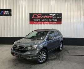 HONDA CR-V 150CV LUXURY